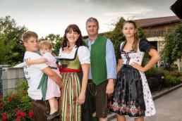 Familie Tschadamer